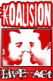 Koalision Fan Page